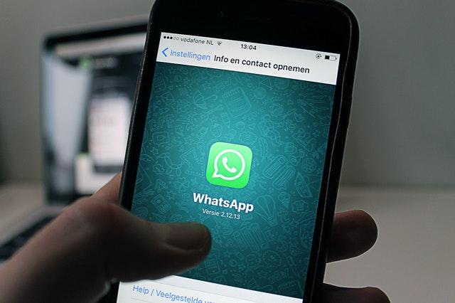 WhatsApp permitirá a los usuarios enviar mensajes sin usar el teléfono