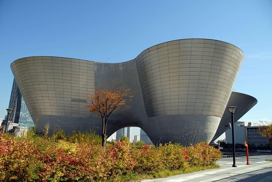 Songdo, la ciudad inteligente creada desde cero en Corea del Sur